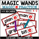 Magic e ACTIVITIES
