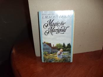 Magic for Marigold  ISBN 0-553-28046-5