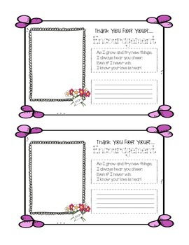 Magic of Mom:  Mother's Day booklet (2nd, 3rd, 4th, 5th grade)