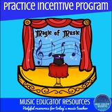 Magic of Music Incentive Program