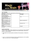 Magic & the Brain Comprehensive Study Guide