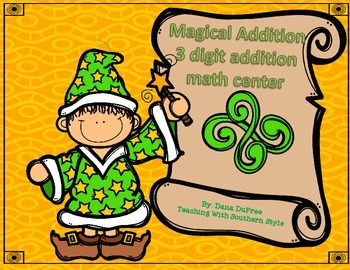 Magical Addtion