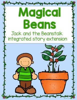Jack and the Beanstalk Extension Unit