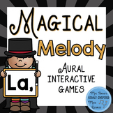 Magical Melody: Aural Interactive Game {Low La}
