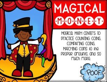 Magical Money