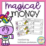 Magical Money - Counting Dimes and Pennies