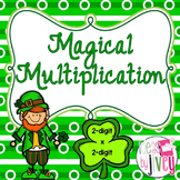 Magical Multiplication Station