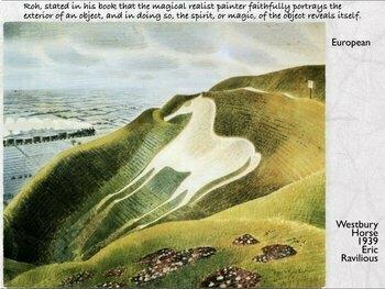 Magical Realism & Magic Realism Art - Art History - 181 Slides