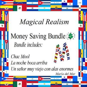 Magical Realism Bundle in Spanish