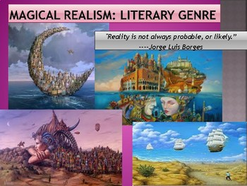 Magical Realism Introduction