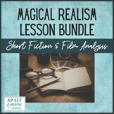Magical Realism Lesson Bundle