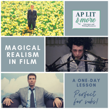 Magical Realism in Film