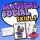Magical Social Skills