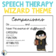 Magical Speech and Language Thematic Pack for Mixed Groups