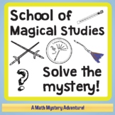 School of Magical Studies