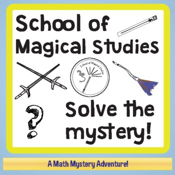 Math and Magical Studies