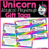 Magical Unicorn Playdough (Play Dough)