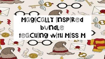 Magically Inspired Bundle