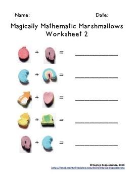 St. Patrick's Day Math Centers - Grades K-3