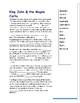 Magna Carta--  CLOZE Reading
