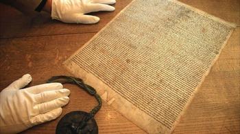 Magna Carta Lesson