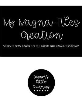 Magna-Tiles Creation