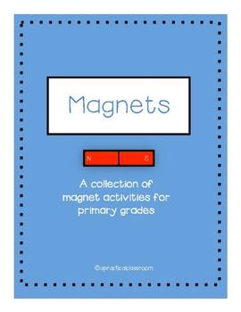 Magnet Activities