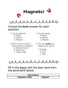 Magnet Assessment