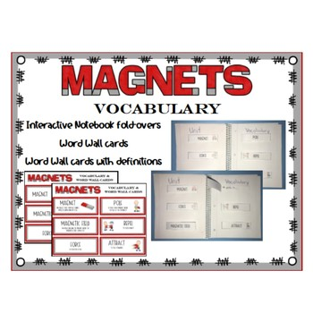 Magnet Bundle! - 5 Great Resources!
