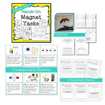 Magnet Bundle