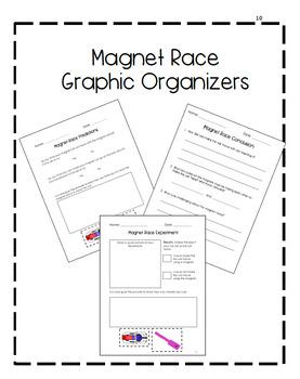 Magnet Car Races