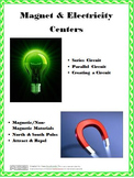 Magnet & Electricity Centers