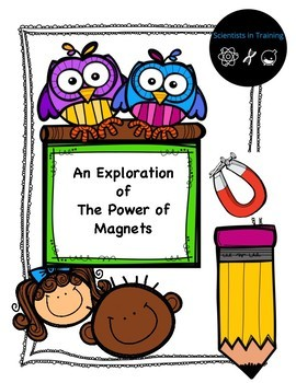 Magnet Exploration Stations Packet
