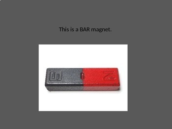 Magnet  Fun for Everyone! PPT