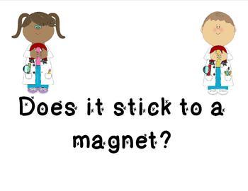 Magnet Lab