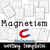 Magnetism Paper Science Mini Activity Set
