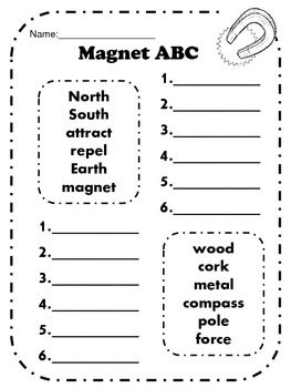 Magnet Literacy Centers