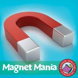 Magnet Mania Gr. 4-7