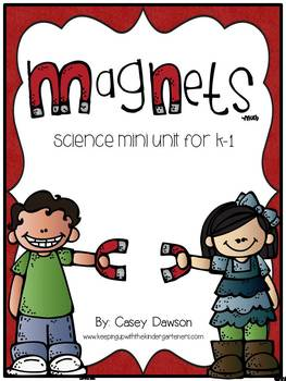 Magnet Mini Unit (Featuring Inspector Magnet)