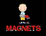 Magnet Minibook