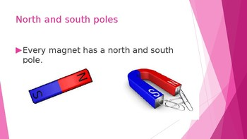 Magnet Pole Exploration and Discovery