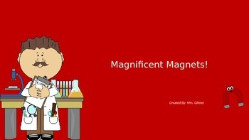 Magnet PowerPoint