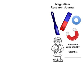 Magnet Research Journal