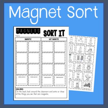 Magnet Sort