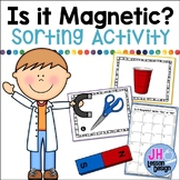 Magnet Sort - Is it Magnetic?