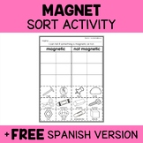 Magnet Sort Activity