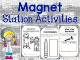 Magnet Station Activities