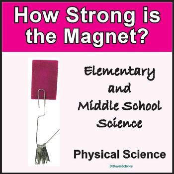 Magnet Strength