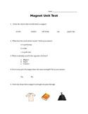 Magnet Test