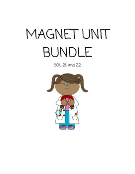 Magnet Unit Plan Bundle